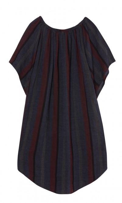Tipi linen dress