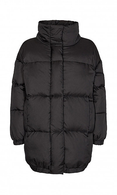 Giotto puffer coat