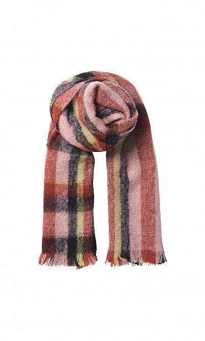 Inglis yellow scarf