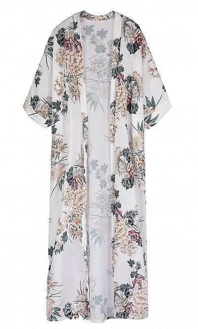 Tennyson kimono
