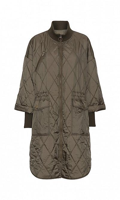Monday coat