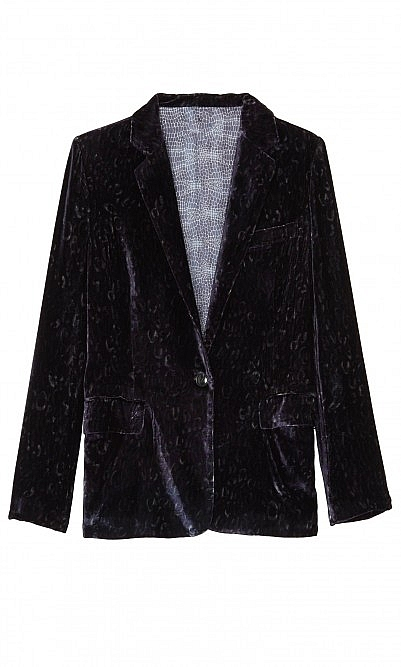 Locke jacket