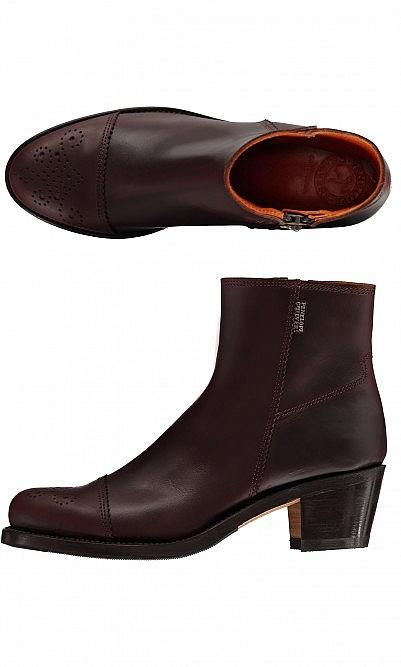 Cristo boots