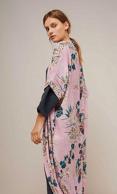 Tarifa Kimono