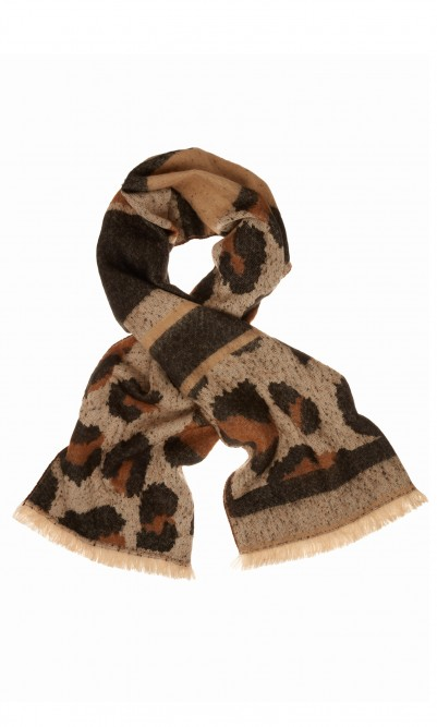 Couper scarf
