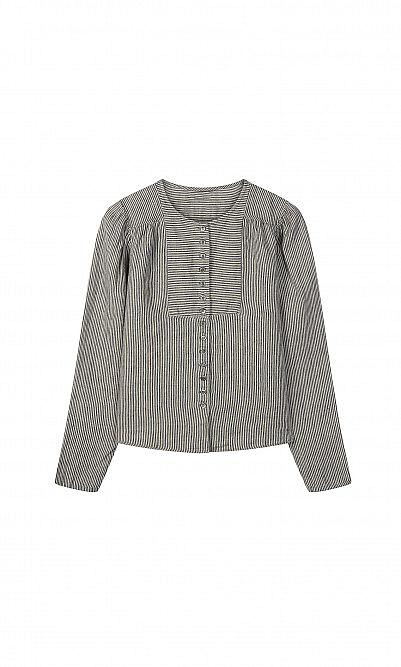 Swedish blouse