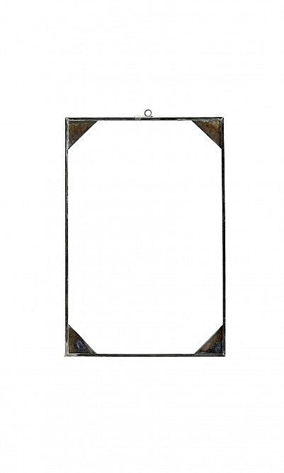 Tin frame A