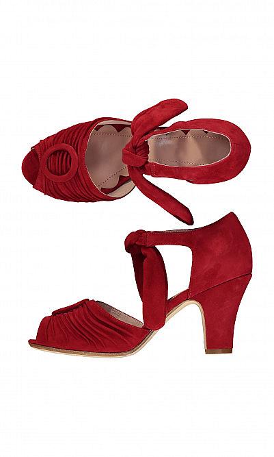 Rioletta heels