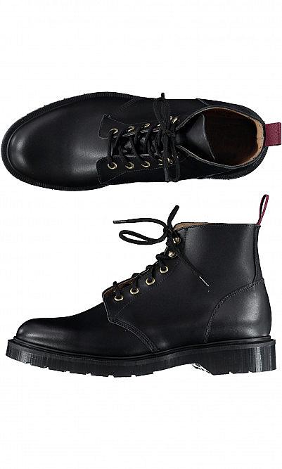Derbyshire boots