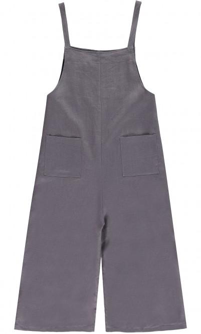 Grace linen jumpsuit