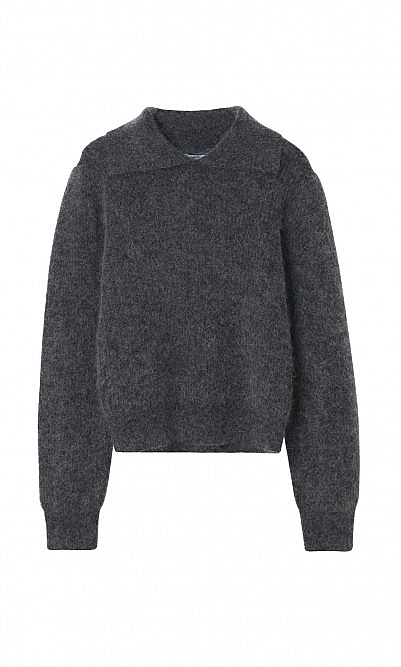 Kingsley Jumper