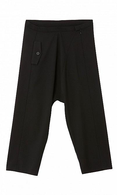 Writers pants