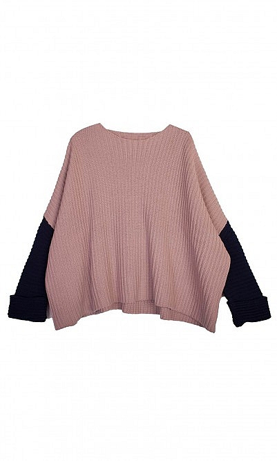 Huckley jumper