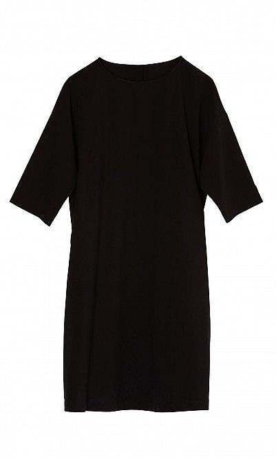 Nora shift dress