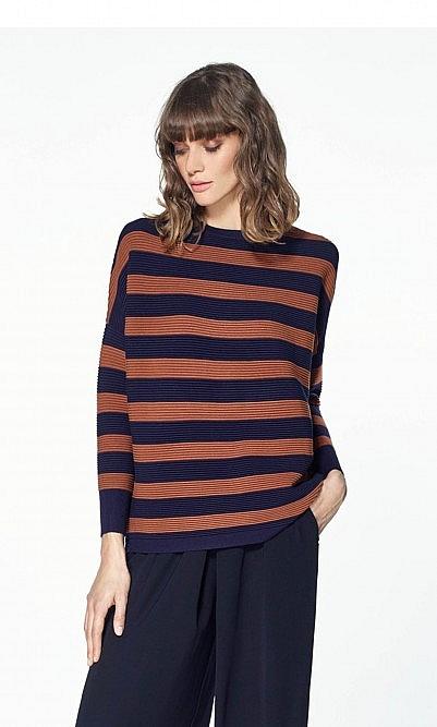 Saxon sweater