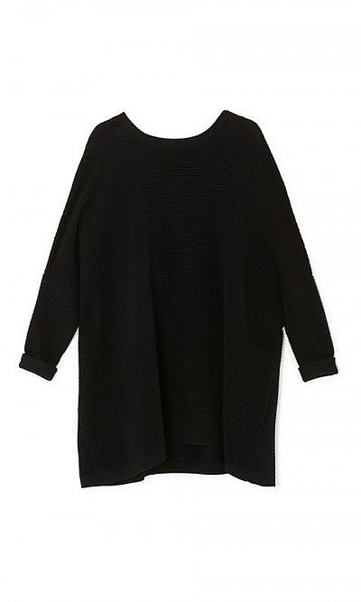 Jack sweater - black