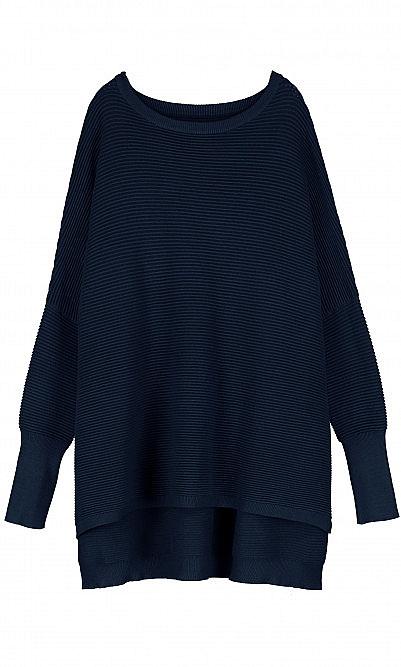Jack sweater - navy