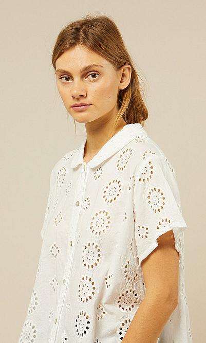 Anglaise blouse