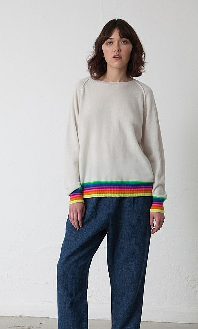 Old Cashmere top