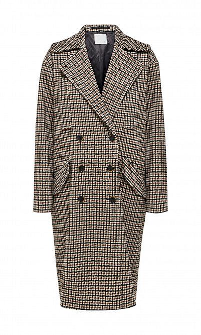 Dartmoor coat