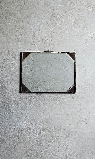 Tin frame C