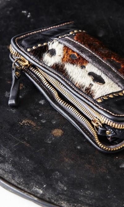 Vacca purse