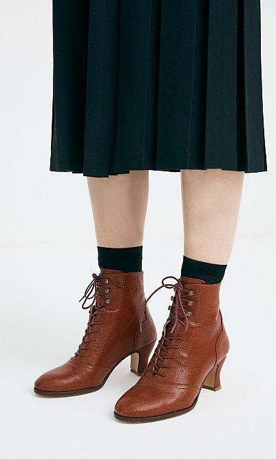 Alexa boots