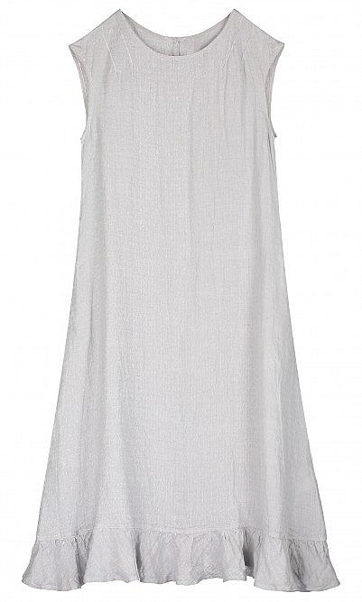 Wade Linen Dress