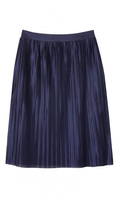 Wave skirt