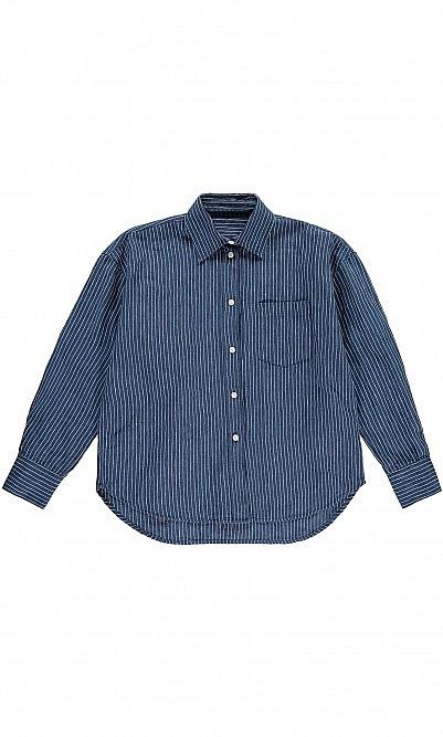 Kate Linen Shirt