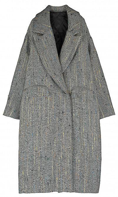 Maxwell coat