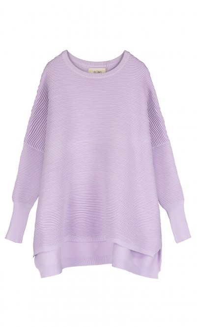 Jack sweater - Lilac