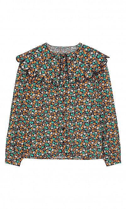 Ayr blouse