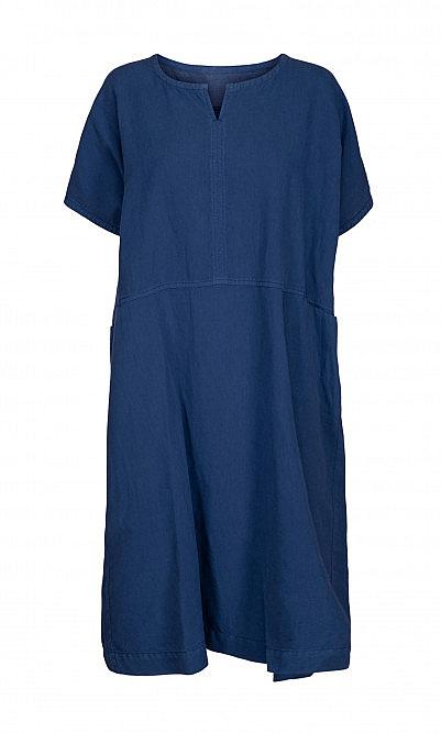 Blue Lark dress