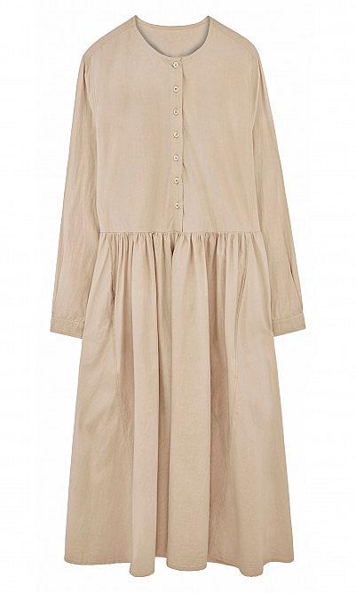 Parish Dress