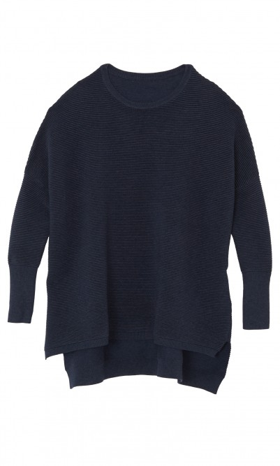 Jack sweater - Indigo