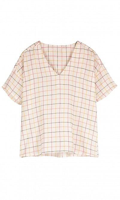 Petalo blouse