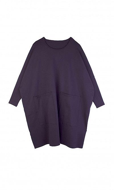 Milo sweater dress