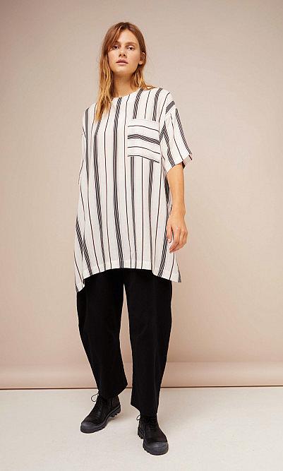 Zoey blouse
