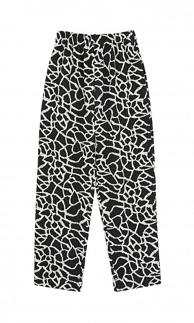 Abstract trousers