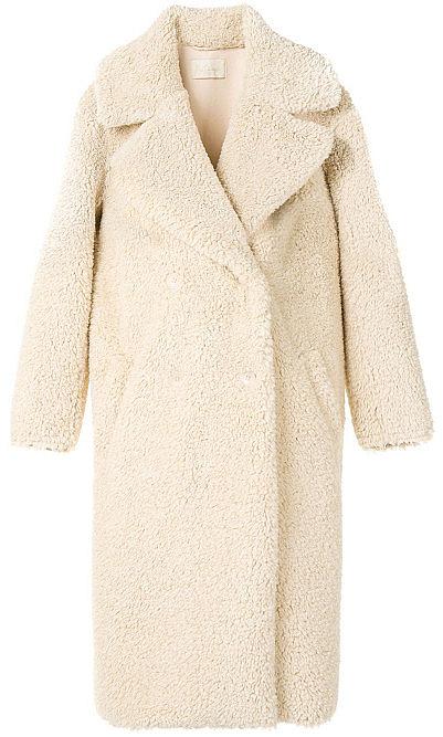 Shoreditch coat