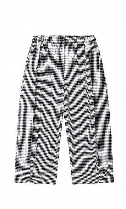 Siro gingham pants