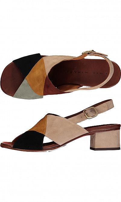 Vela sandals