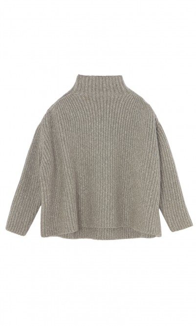 Bassett sweater