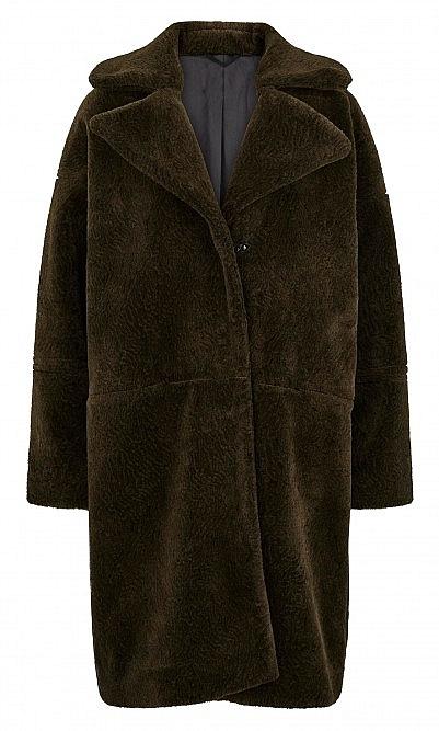 Arlo coat