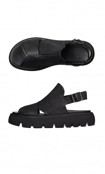 Waden sandal