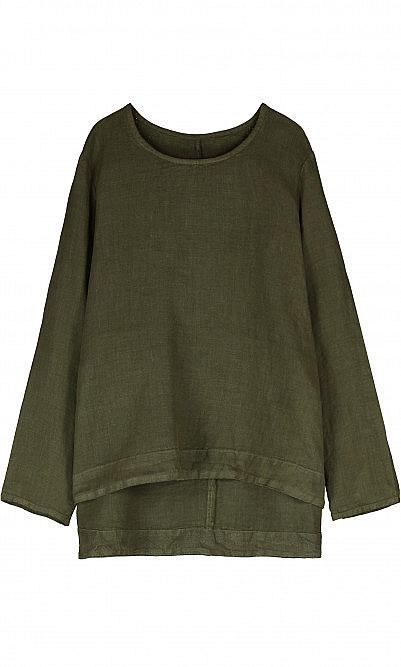 Rowan blouse