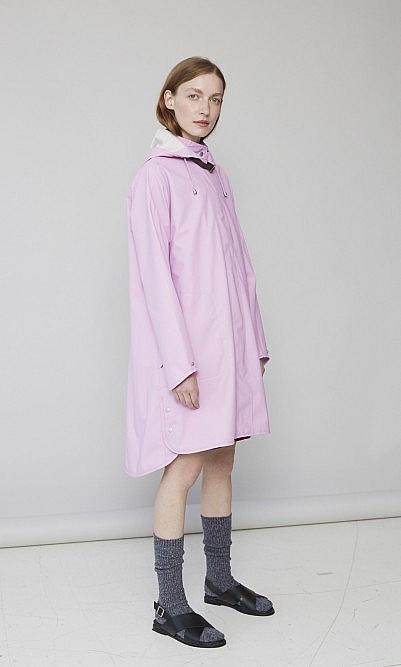 Toggle raincoat