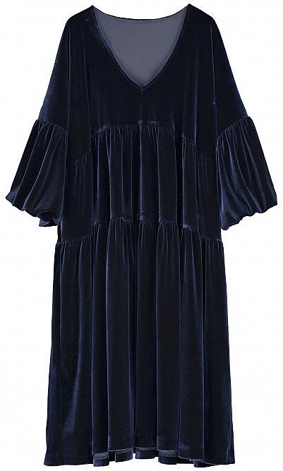 Patten Dress