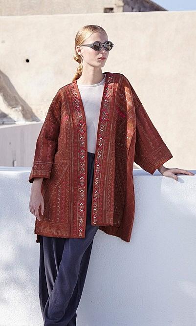 Esme kimono